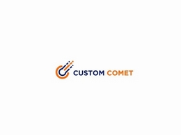 https://customcomet.com website