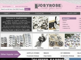 https://www.josyrose.com/ website
